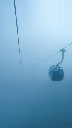 papers.co-mf25-cable-car-fog-blue-day-33-iphone6-wallpaper