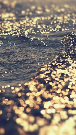 papers.co-mf40-gold-sea-water-sunset-ocean-33-iphone6-wallpaper