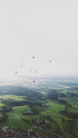 papers.co-mf51-balloon-party-from-air-wide-mountain-nature-33-iphone6-wallpaper