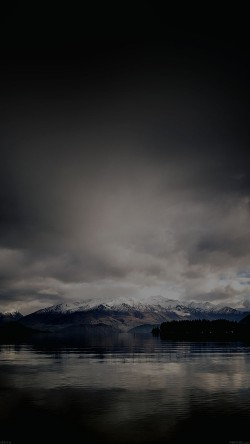 papers.co-mg34-lake-dark-mountain-and-sky-nature-33-iphone6-wallpaper