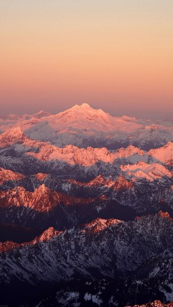 papers.co-mg83-mountain-snow-in-sunset-shadow-nature-33-iphone6-wallpaper