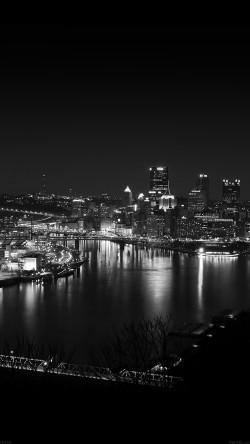 papers.co-mh20-pittsburgh-dark-skyline-night-cityview-nature-33-iphone6-wallpaper