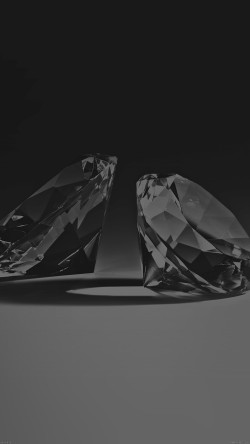 papers.co-mh49-diamond-dark-two-art-33-iphone6-wallpaper