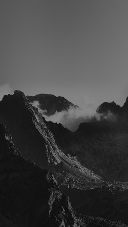 papers.co-mi33-breath-taking-mountains-bw-sky-high-nature-33-iphone6-wallpaper