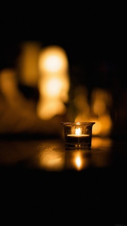 papers.co-mj13-candle-light-night-bokeh-romantic-33-iphone6-wallpaper