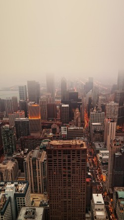 papers.co-mj15-chicago-skyview-skyline-city-nature-33-iphone6-wallpaper