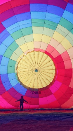 papers.co-mj98-hot-air-balloon-rainbow-nature-33-iphone6-wallpaper