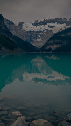 papers.co-mk49-canada-lake-dark-louise-green-water-nature-33-iphone6-wallpaper