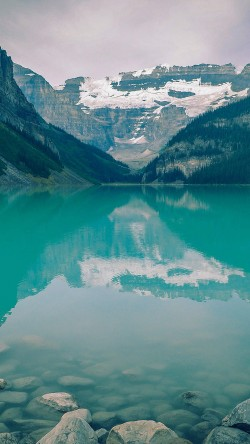 papers.co-mk50-canada-lake-blue-louise-green-water-nature-33-iphone6-wallpaper