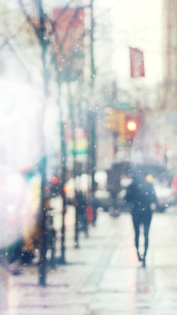 papers.co-mn27-snow-street-bokeh-flare-winter-walk-city-day-nature-33-iphone6-wallpaper