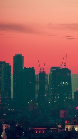 papers.co-mn57-tower-building-city-pink-view-nature-33-iphone6-wallpaper