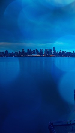 papers.co-mn99-lake-city-afternoon-blue-flare-nature-33-iphone6-wallpaper