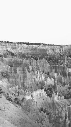 papers.co-mq46-grand-canyon-creek-nature-desert-scene-bw-33-iphone6-wallpaper