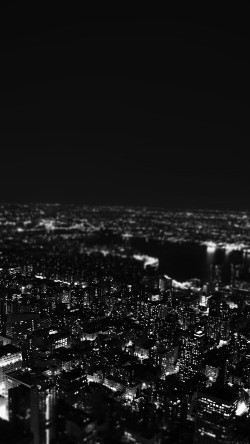papers.co-mr00-dark-bw-night-city-building-skyview-33-iphone6-wallpaper