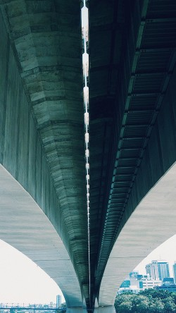 papers.co-ms01-city-bridge-green-nature-33-iphone6-wallpaper