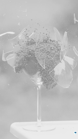 papers.co-ms29-glass-breaking-nature-art-white-bw-33-iphone6-wallpaper