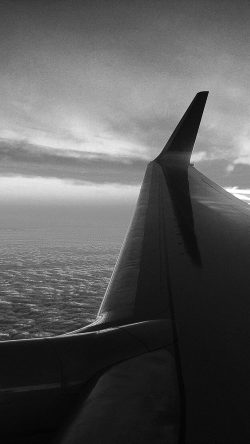 papers.co-mt50-fly-travel-sunset-red-nature-air-sky-bw-dark-33-iphone6-wallpaper