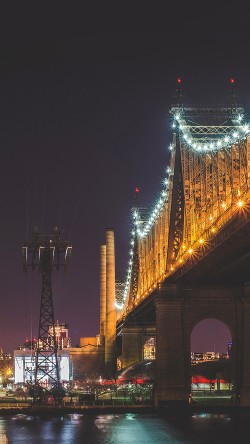 papers.co-mt57-city-night-bridge-light-view-33-iphone6-wallpaper