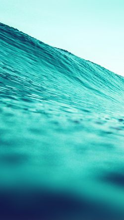 papers.co-mt62-wave-sea-blue-green-water-nature-33-iphone6-wallpaper