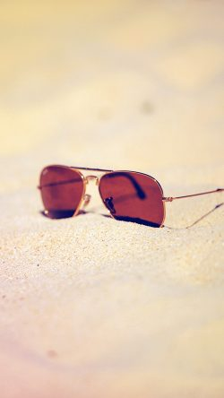 papers.co-mt94-beach-holiday-glass-sand-nature-summer-happy-33-iphone6-wallpaper