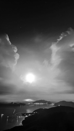 papers.co-mu06-british-night-sunset-lake-sea-mountain-nature-bw-dark-33-iphone6-wallpaper