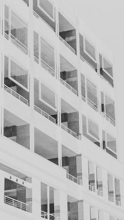 papers.co-mu18-bw-night-building-window-white-architecture-city-33-iphone6-wallpaper