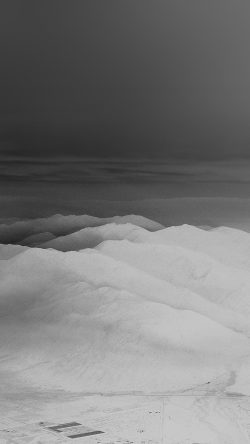 papers.co-mu41-mountain-fog-nature-white-bw-gray-sky-view-33-iphone6-wallpaper