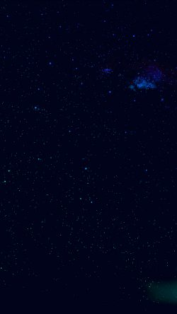 papers.co-mx26-night-sky-star-space-galaxy-s6-nature-blue-33-iphone6-wallpaper