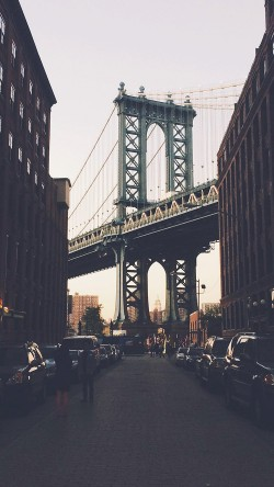 papers.co-mx42-newyork-bridge-city-building-architecture-street-33-iphone6-wallpaper