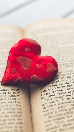 papers.co-my01-heart-love-book-read-hana-red-33-iphone6-wallpaper