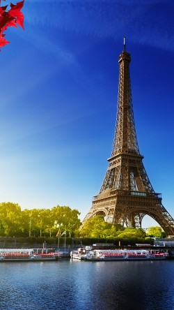 papers.co-na16-sky-blue-eiffel-tower-nature-paris-city-33-iphone6-wallpaper