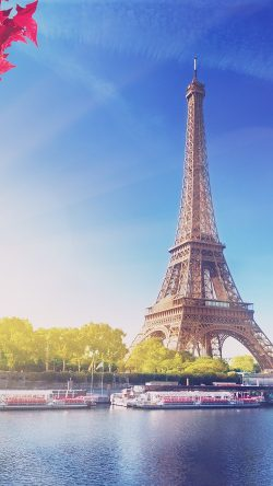 papers.co-na17-sky-blue-eiffel-tower-nature-paris-city-flare-33-iphone6-wallpaper