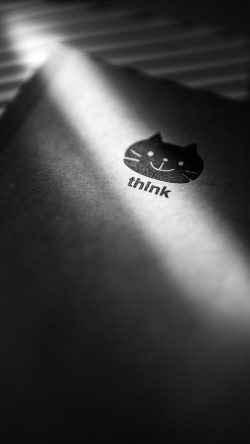 papers.co-na36-think-note-life-dark-bw-33-iphone6-wallpaper