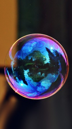 papers.co-na90-bubble-art-life-beautiful-colorful-33-iphone6-wallpaper