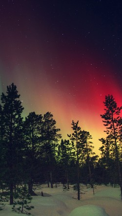 papers.co-nb38-aurora-night-red-sky-space-dark-romantic-33-iphone6-wallpaper