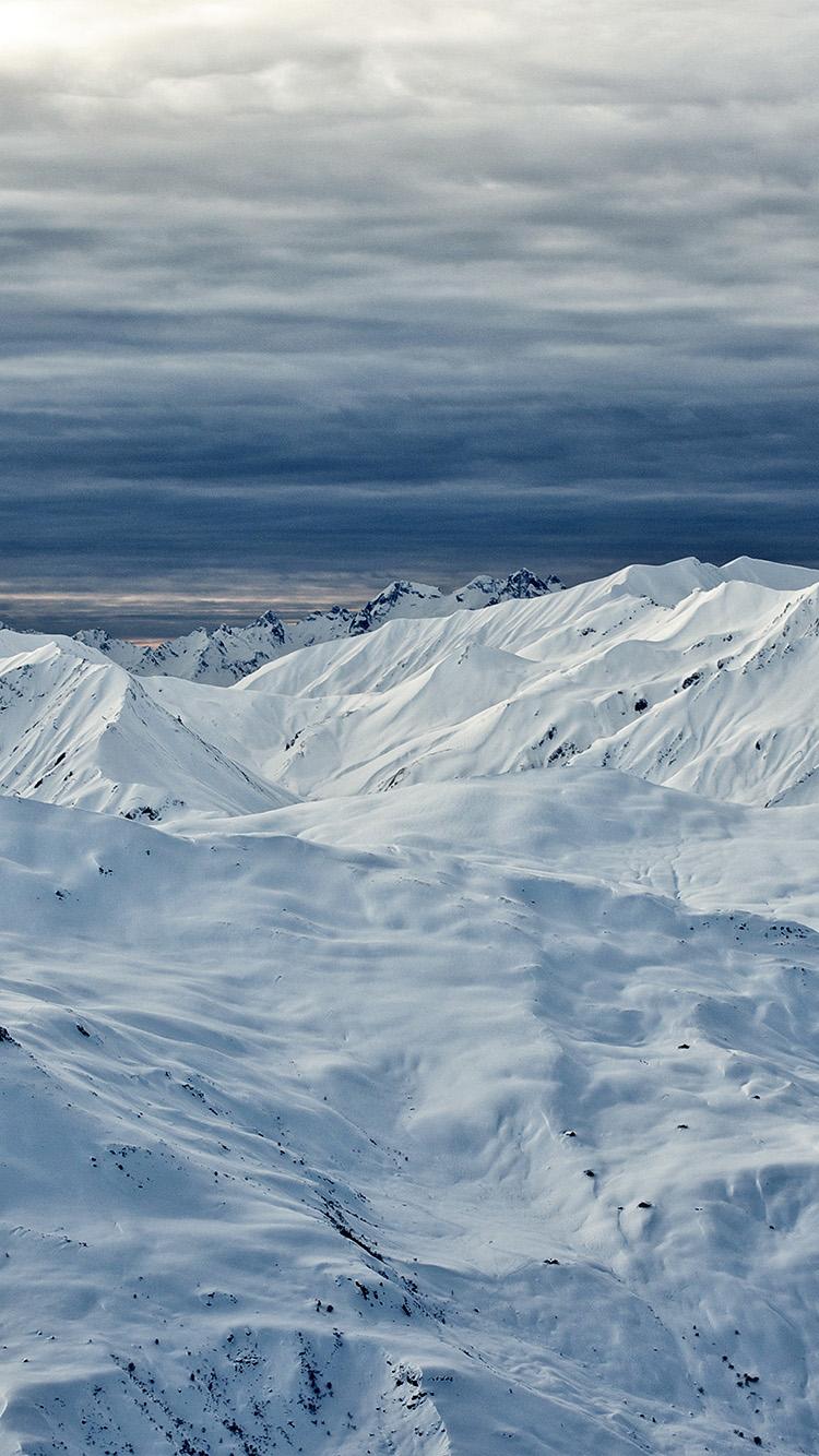 theme of cold mountain