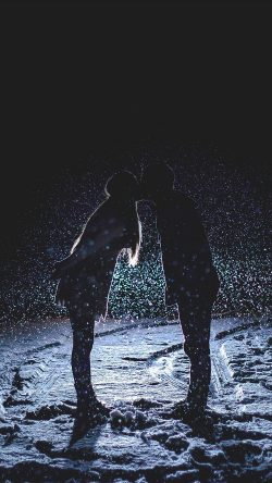 papers.co-nf32-kiss-love-dark-couple-romantic-33-iphone6-wallpaper