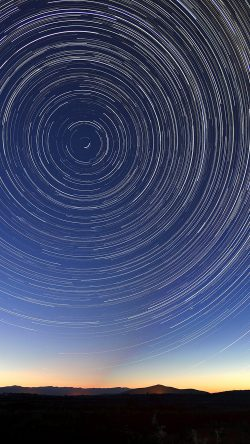 papers.co-nf46-sky-star-circle-space-night-sunset-33-iphone6-wallpaper