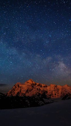 papers.co-nf70-starry-night-sky-mountain-nature-33-iphone6-wallpaper
