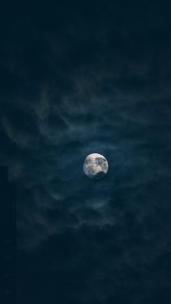 papers.co-ng20-moon-sky-dark-night-nature-33-iphone6-wallpaper