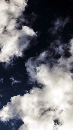 papers.co-ng27-cloud-dark-blue-sky-nature-summer-33-iphone6-wallpaper