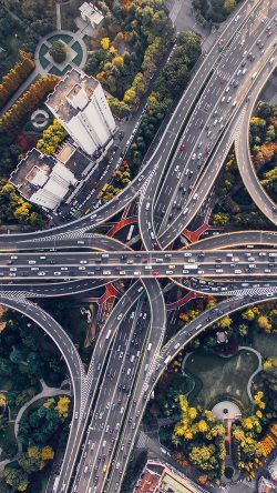 papers.co-nh11-city-road-hightway-car-skyview-earthview-nature-33-iphone6-wallpaper