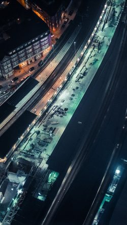 papers.co-nh41-cityview-street-train-blue-dark-night-33-iphone6-wallpaper