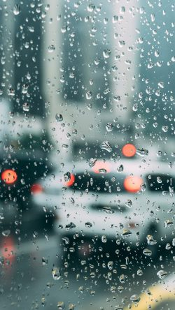 papers.co-nj00-rain-window-bokeh-art-car-sad-33-iphone6-wallpaper