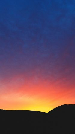 papers.co-nk94-sky-sunshine-morning-red-blue-nature-33-iphone6-wallpaper