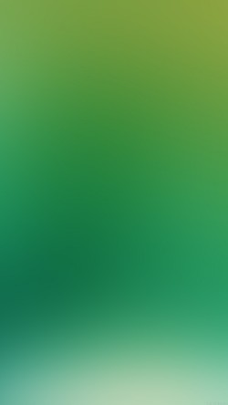 papers.co-sd54-lemonade-green-gradation-blur-33-iphone6-wallpaper