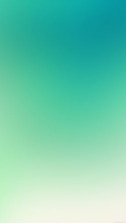 papers.co-se36-sea-shower-green-blue-gradation-blur-33-iphone6-wallpaper