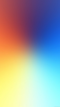 papers.co-se59-rainbow-circle-reverse-gradation-blur-33-iphone6-wallpaper