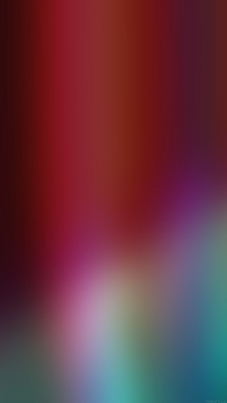 papers.co-se76-television-red-art-gradation-blur-33-iphone6-wallpaper