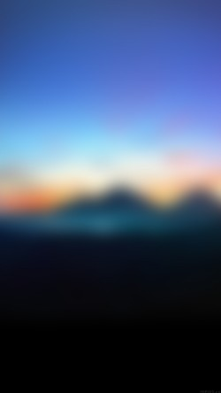 papers.co-se86-mountain-sunrise-gradation-blur-33-iphone6-wallpaper